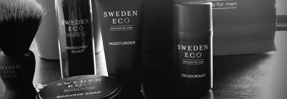 sweden eco natural skin care