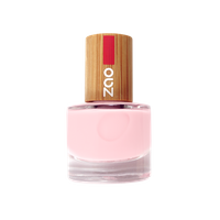 nagellack-french-pink